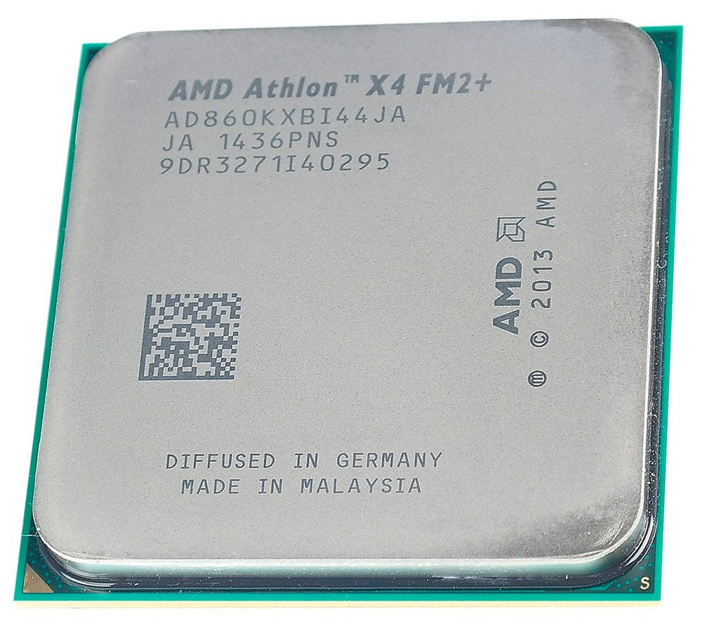 Процессор AMD Athlon X4 860K 3.7Ghz