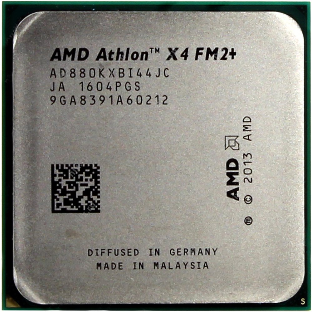 Процессор AMD Athlon X4 880K 4.0Ghz