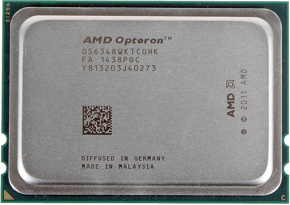 Процессор AMD Opteron 6348 2.8Ghz