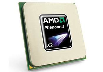 Процессор AMD Phenom II X2 550 3.1Ghz