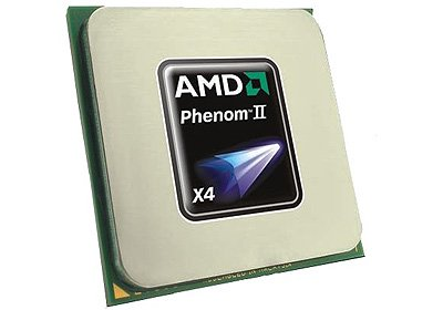 Процессор AMD Phenom II X4 905e 2.5 GHz