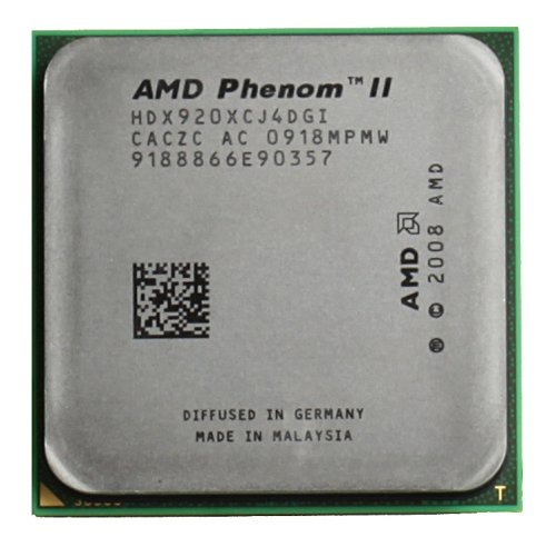 Процессор AMD Phenom II X4 920 2.8Ghz