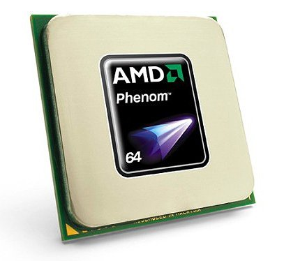 Процессор AMD Phenom II X6 1035T 2.6Ghz