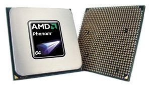 Процессор AMD Phenom X4 9850 Agena 2.5Ghz