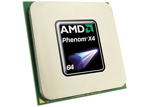 Phenom X4 9950 Black Edition 2.6Ghz