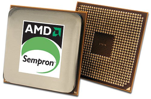 Процессор AMD Sempron 140 2.7Ghz