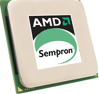 Процессор AMD Sempron 64 3400+ 1.8Ghz