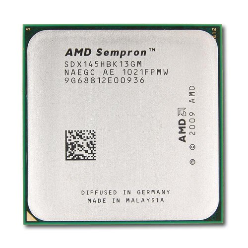 Процессор AMD Sempron X2 190 2.5Ghz
