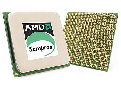 Процессор AMD Sempron X2 2100+ 1.8Ghz
