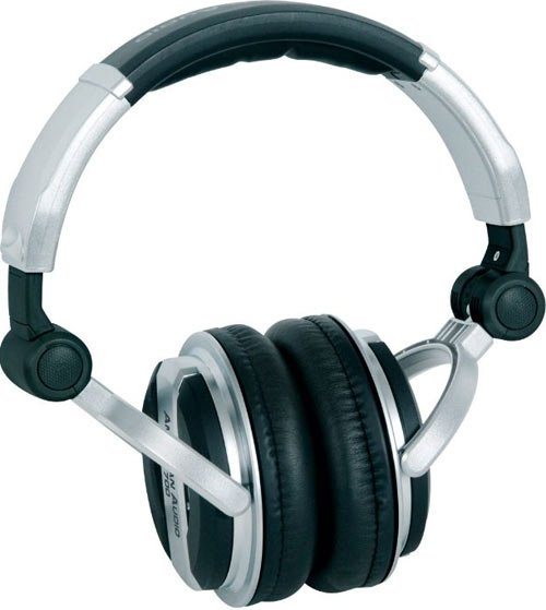 Наушники American Audio HP 700