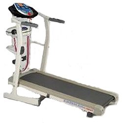 ������� ������� AMERICAN Fitness XN-6800 BNS-5LED
