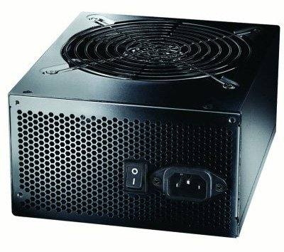 Блок питания Antec EarthWatts EA 750