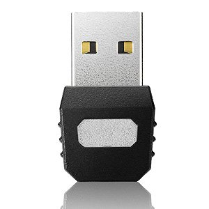USB-флэш накопитель Apacer Car Audio AH134 8GB (AP8GAH134B-1)