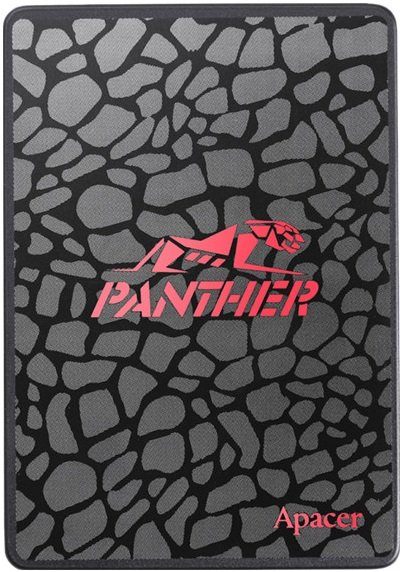 Жесткий диск SSD Apacer Panther AS350 (AP120GAS350) 120Gb фото