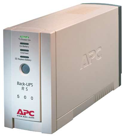 ИБП APC Back-UPS RS 800VA 230V