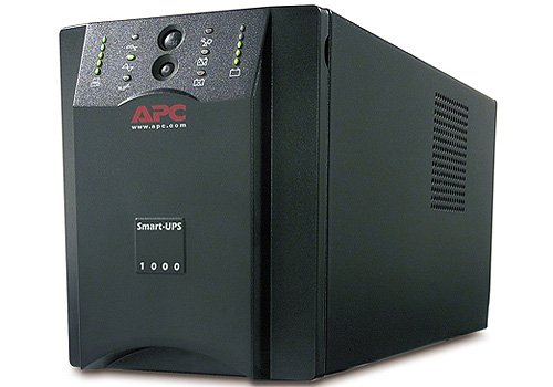 ИБП APC Smart-UPS 1500VA USB & Serial 230V (SUA1500I)
