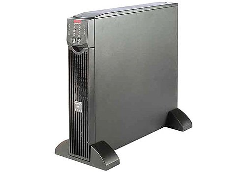 ИБП APC Smart-UPS RT 1000VA 230V (SURT1000XLI)