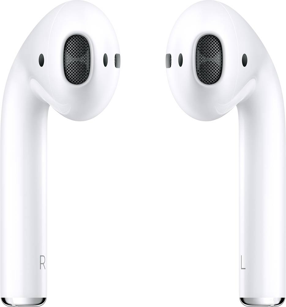 Гарнитура Apple AirPods MMEF2