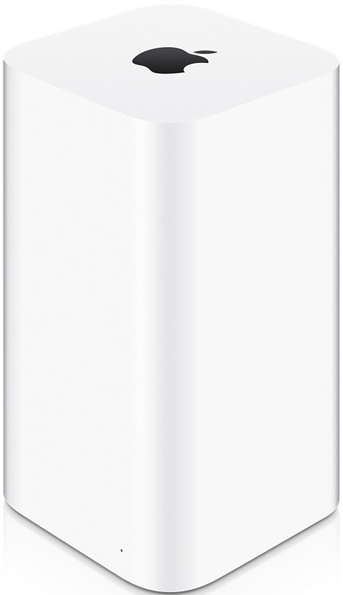 Маршрутизатор Apple AirPort Extreme (ME918RU/A)