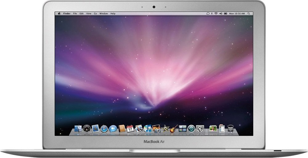 Ультрабук Apple MacBook Air 13 (MQD32)