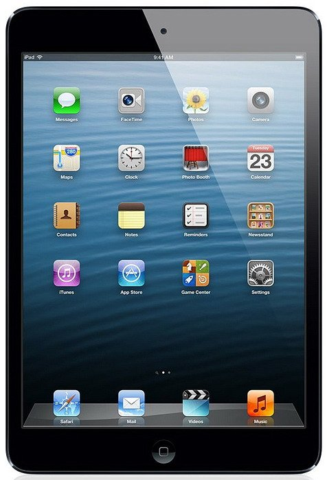Планшет Apple iPad mini 16GB (MD528)