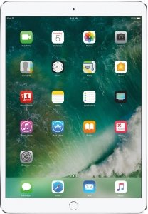 Планшет Apple iPad Pro 10.5 64GB Silver фото