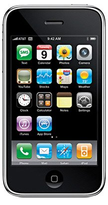 ��������� ������� Apple iPhone 3G (8Gb)