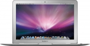 Ультрабук Apple MacBook Air 13 (MQD32) фото