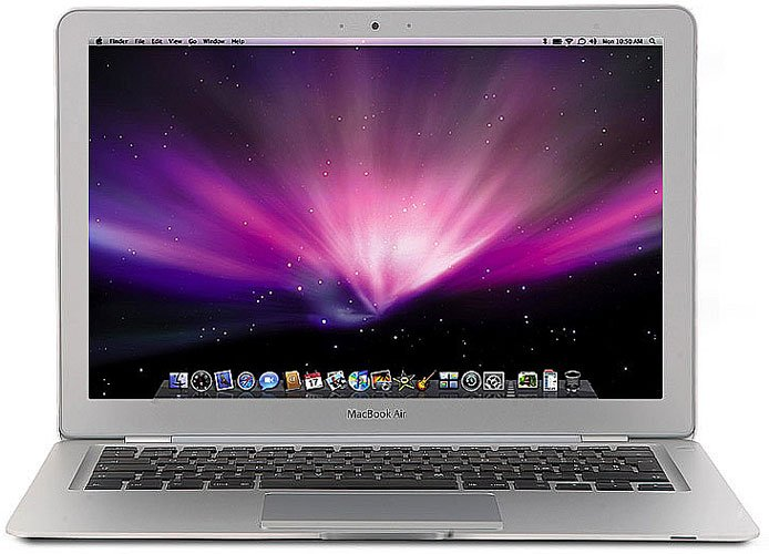 Ноутбук Apple MacBook Air MC5063RS/A