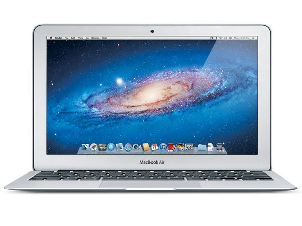 Нетбук Apple MacBook Air MD712RU/A