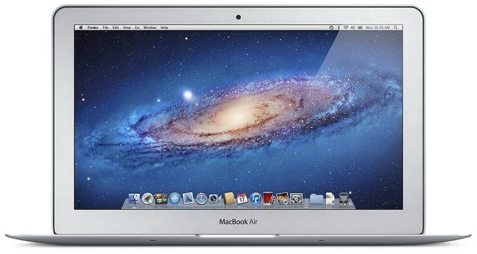 Нетбук Apple MacBook Air MD712RU/B