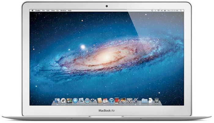 ������� Apple MacBook Air MD760LL/A