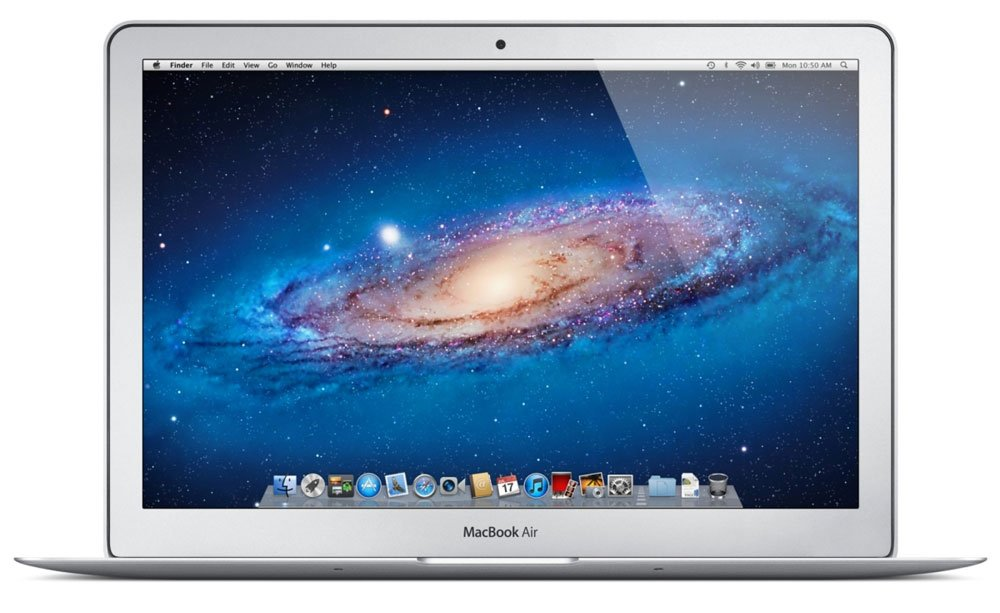 Ноутбук Apple MacBook Air MD760RS/B