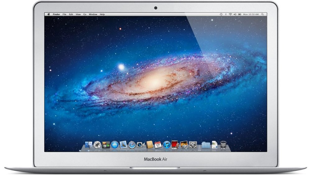 Ультрабук Apple MacBook Air MJVM2