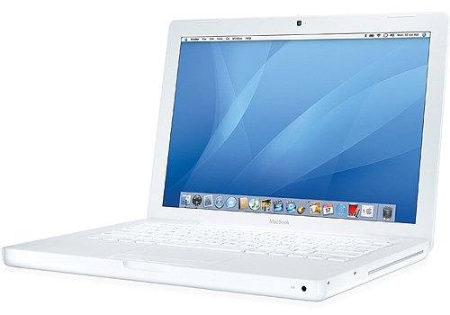 Ноутбук Apple MacBook MC240RS/A