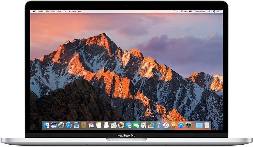 Ультрабук Apple MacBook Pro 13 Retina MPXX2 фото