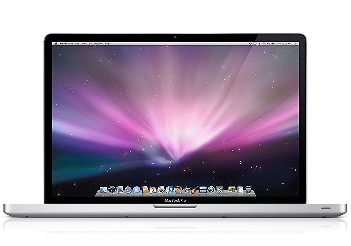 Ноутбук Apple MacBook Pro MB604/A