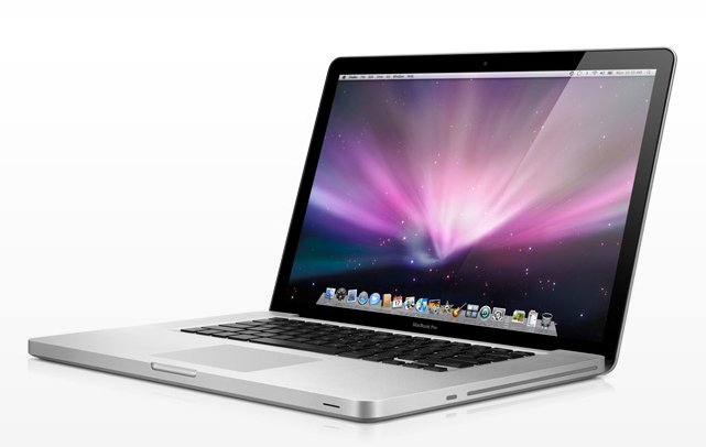 Ноутбук Apple MacBook Pro MB985RS/A