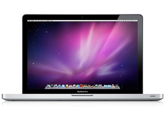 Ноутбук Apple MacBook Pro MC024RS/A