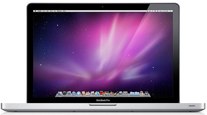 Ноутбук Apple MacBook Pro MC375LL/A