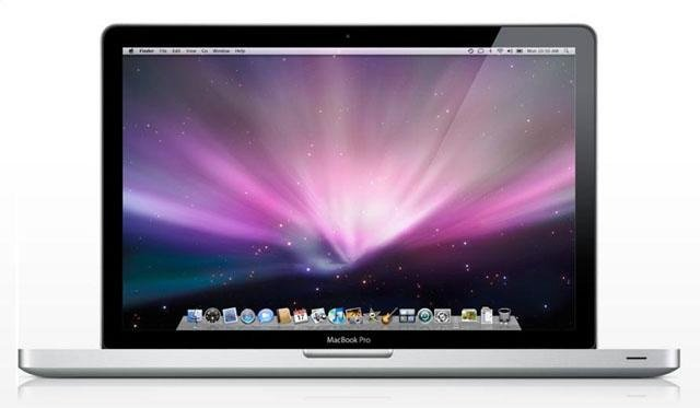 Ноутбук Apple MacBook Pro MC724RS/A