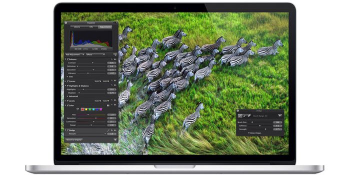 Ноутбук Apple MacBook Pro MC976RS/A