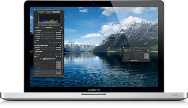 Ноутбук Apple MacBook Pro MD104Z/A
