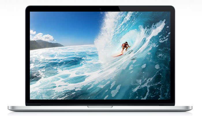 Ноутбук Apple MacBook Pro MD212RS/A