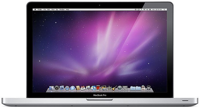 ������� Apple MacBook Pro MD313RS/A