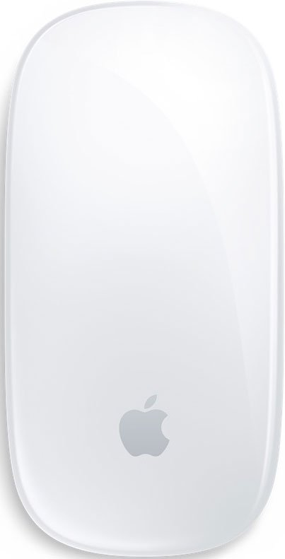 Компьютерная мышь Apple Magic Mouse фото