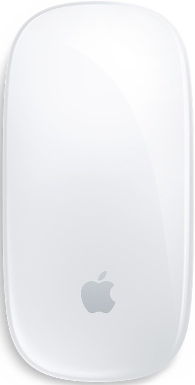 Компьютерная мышь Apple Magic Mouse 2 фото