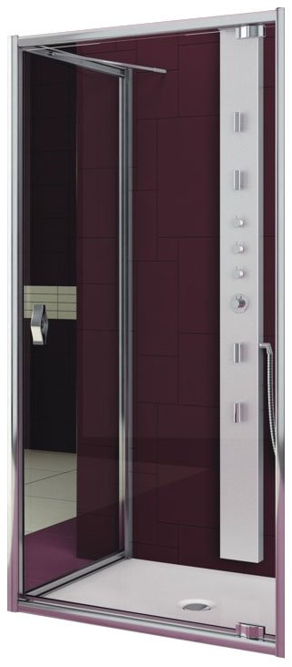 Душевая дверь Aquaform SALGADO Pivot Door 80 (103-06087)