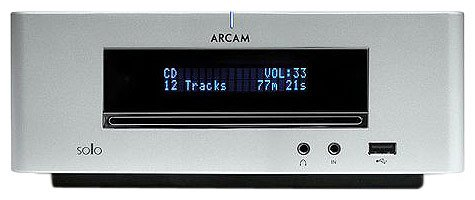 CD-������������� Arcam Solo Mini