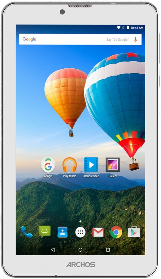 Планшет Archos 70 Xenon Color 8GB 3G фото